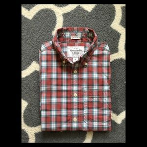 Abercrombie & Fitch Button Down